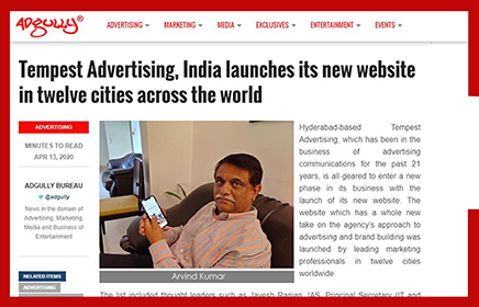 leading ad agency in pune