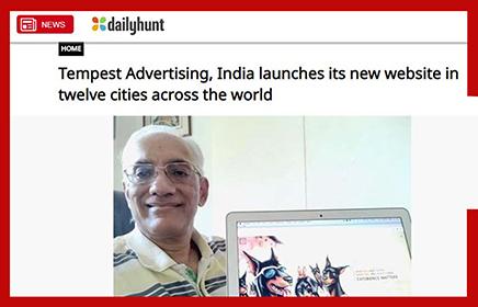 advertising agency in pune