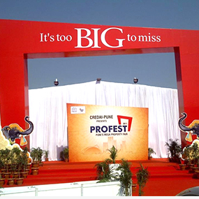 Event promotion agencies in Hyderabad