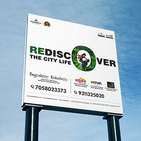 Brand Identity design agency in hyderabad